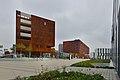 WU Wien, Department 1 und Teaching Center, D1 & TC 12.JPG