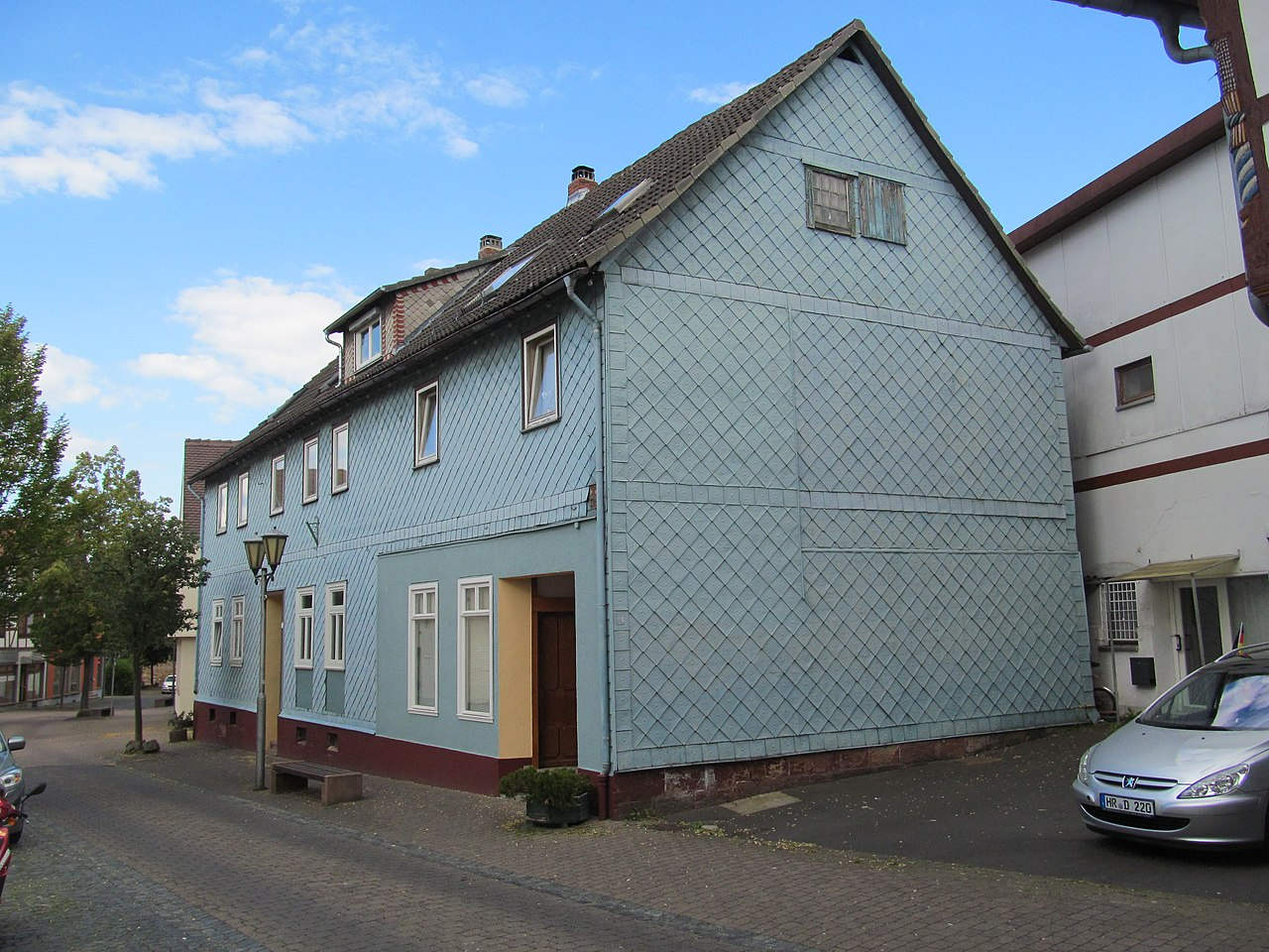 Single schwalmstadt