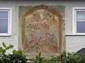Waidhofen an der Ybbs - Graben 24 - linkes Wandbild.jpg