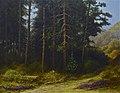 Waldlandschaft, 60 cm x 70 cm-SG107836.jpg
