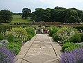 Walled garden, Temple Newsam - geograph.org.uk - 188475.jpg