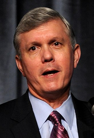 2012 North Carolina gubernatorial election - Image: Walter Dalton (cropped)