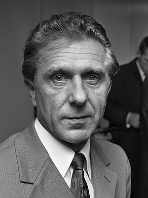 Walter Fritzsch - Fritzsch with Dresden in 1971.