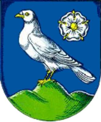 Duingen - Image: Wappen Duingen