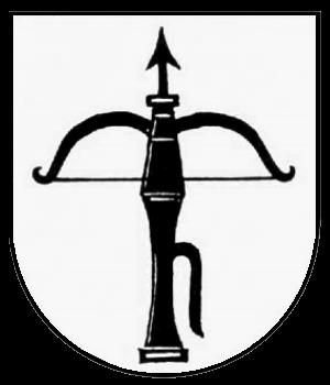 Güglingen - Image: Wappen Eibensbach