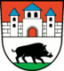 Coat of arms of Golßen