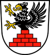 Coat of arms of Grimmen