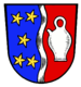 Coat of arms of Holzheim