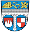 Coat of arms of Kitzingen