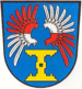 Coat of arms of Lisberg