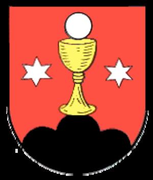 Ottersweier - Image: Wappen Ottersweier