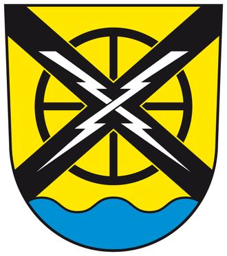 Quierschied - Image: Wappen Quierschied