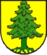 Coat of arms of Tann (Rhön)