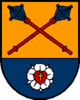 Coat of arms of Kirchberg-Thening