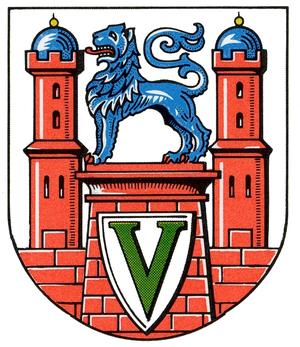 Uslar - Image: Wappen uslar