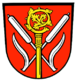 Coat of arms of Niederrieden
