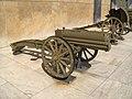 War Museum Athens - Skoda mountain gun - 6751.jpg