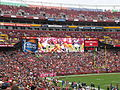 Washington Redskins Vs Atlanta Falcons 07.10.2012 FedEx 008.JPG