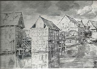 Watermills
