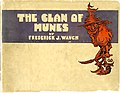 Waugh Clan of Munes cover art 02.jpg