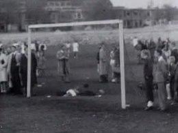 Bestand:Wedstrijden van het Nederlands Handbalverbond Weeknummer 43-44 - Open Beelden - 73507.ogv