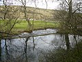 Weir on the River Wye - geograph.org.uk - 754724.jpg