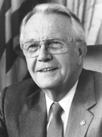 Julian Carroll - Wendell Ford's election to the U.S. Senate in 1974 elevated Carroll to governor