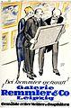 Werbeplakat Galerie Remmler 1920.jpg
