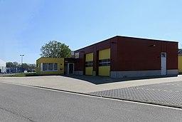 Kompaniestraße in Werlte