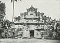 West Gate of Tamansari Yogyakarta, Kota Jogjakarta 200 Tahun, plate after page 40.jpg