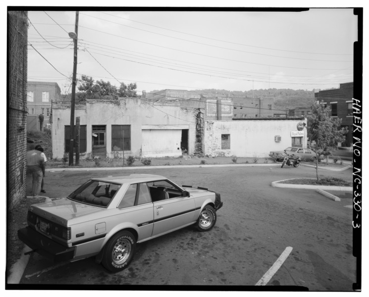 File:West elevation, 12 Eagle Street - 12-16 Eagle Street ...