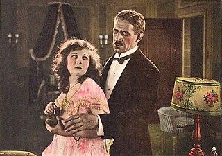 <i>Why Girls Leave Home</i> (1921 film) 1921 film