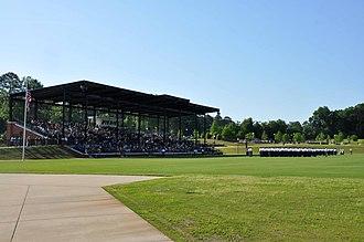 National Infantry Museum - Image: Wide stadium (16671520803)