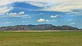 Widoki mongolskiego krajobrazu widziane z minibusa Karakorum - Ułan Bator (01).jpg