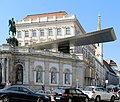 Wien, Innenstadt, die Albertina.JPG