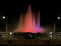 Wien - Hochstrahlbrunnen bei Nacht - rot.jpg