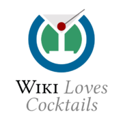 Wiki Loves Cocktails logo symbol-2.png