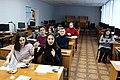 Wikimarathon 2020 in Sievierodonetsk (Multidisciplinary Lyceum) 02.jpg