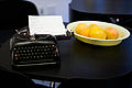 Wikimedia Typewriter in kitchen Officey Photos-9.jpg
