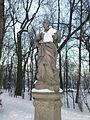 Wilanów - Pałacowe ogrody – rzeźba figuralna - 32.jpg