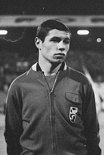 Wilfried Puis Belgian footballer