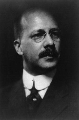 William Armstrong Fairburn - William A. Fairburn.
