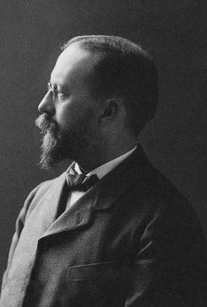 William Coolidge Lane - William Coolidge Lane