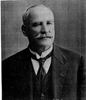 William Hamilton (Australian politician) - Image: William Hamilton Queensland Politician