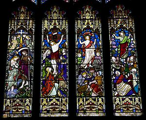 William Holland (stained glass maker)