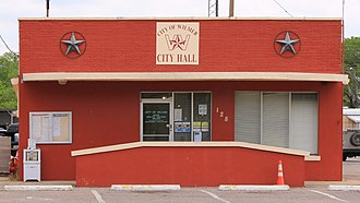 Wilmer, Texas - City Hall