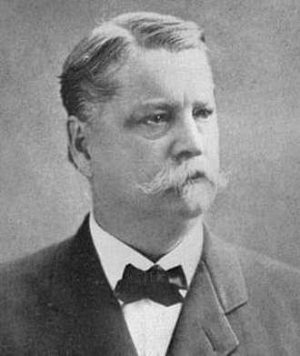 1880 United States presidential election in South Carolina - Image: Winfield Scott Hancock 2