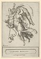 Winged Victory holding a trophy of arms in her right hand and a shield in her left MET DP836932.jpg
