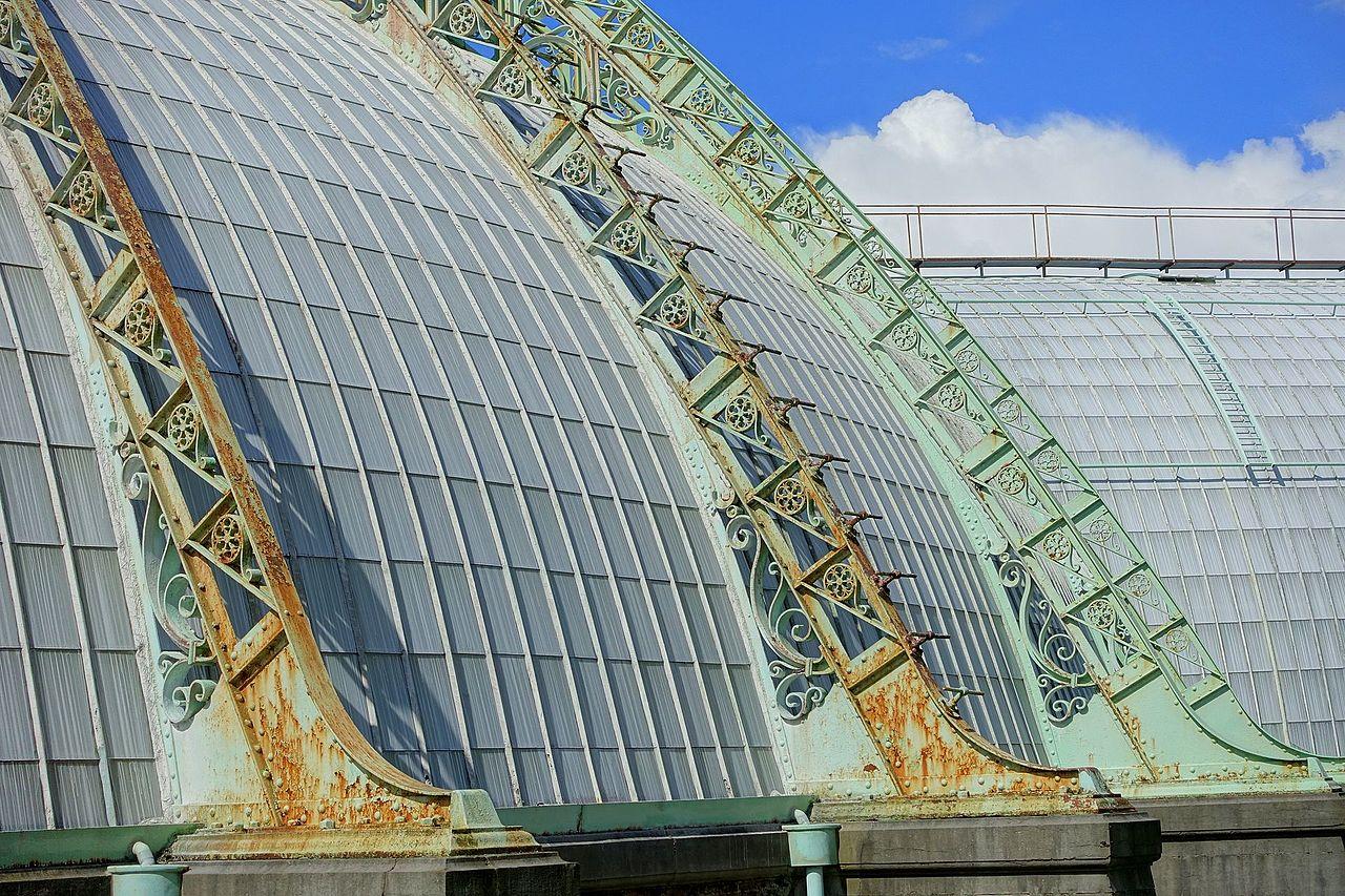 file winter garden laeken royal greenhouses royal castle of