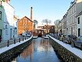 Wismar Alte Stadtmuehle Grube 2010-01-26 073.jpg